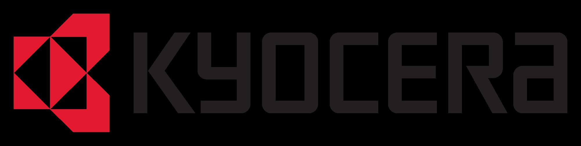 Kyocera_logo